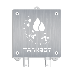 Grolab™ peristaltic pump compatible with TankBot