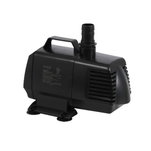 Water Pump compatible with PowerBot, the power module from the GroLab™ grow controller system